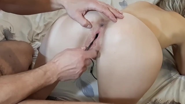 video sex with doll threesome
